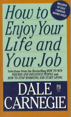 How to Stop Worrying and Start Living - Dale Carnegie.mobi