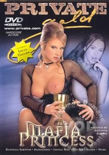 Ver Mafia Princess (2003) Gratis Online
