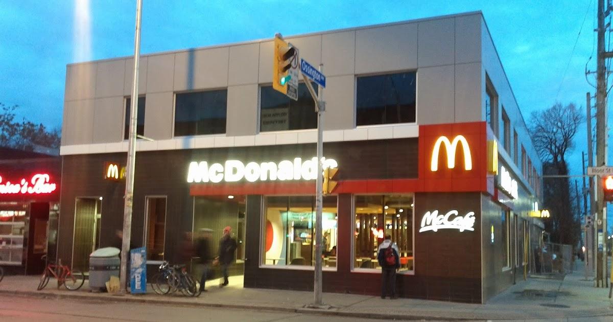 is mcdonalds open good friday - photo #11