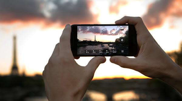 HTC One A9 - Camera