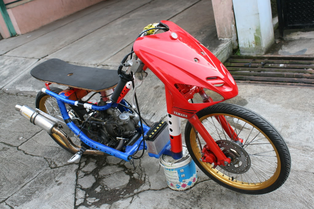 Aneka Macan Barang Foto Kata2 Kabar Berita Jual Beli Motor Drag