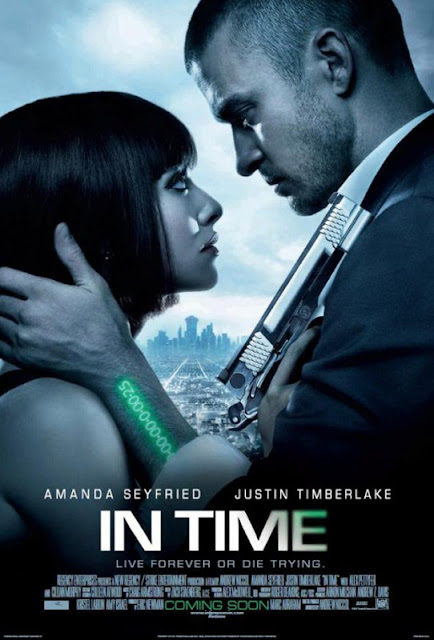 In Time – Deine Zeit läuft ab kostenlos anschauen