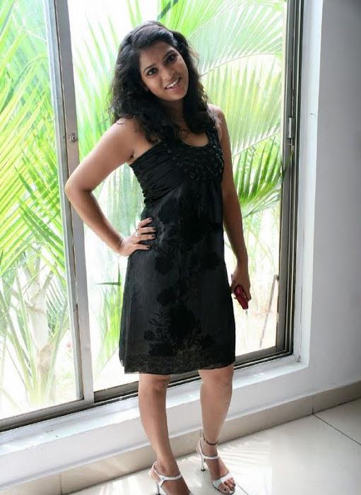 model bhargavi cute stills