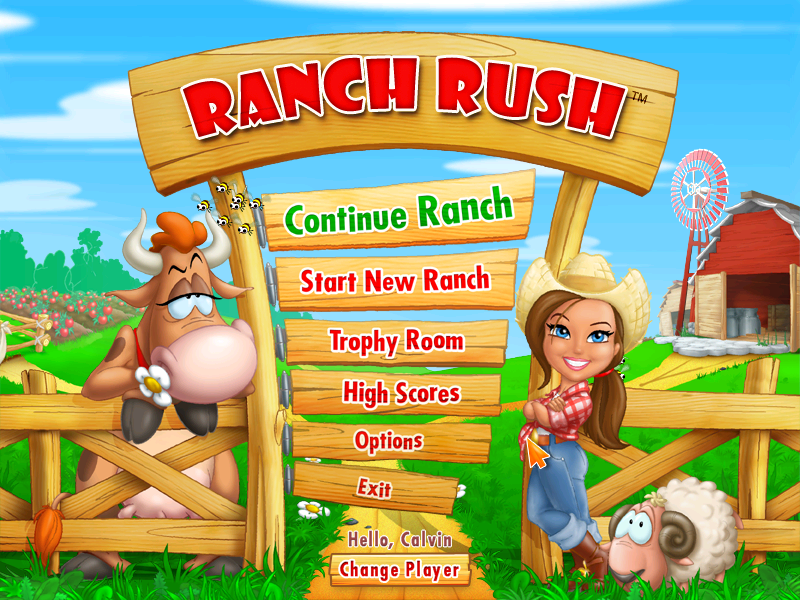 ranch rush 2 free  full version unlimited games