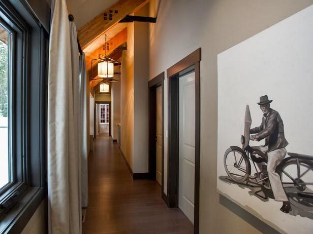 Modern furniture hgtv dream home 2014 second floor for Dream home flooring manufacturer