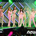 Watch the official broadcast of SNSD's 'Mr. Mr.' from the '2014 Dream Concert'