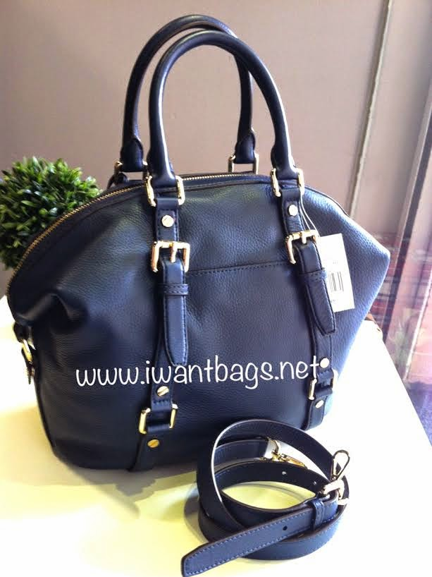 Michael Kors Bedford Medium