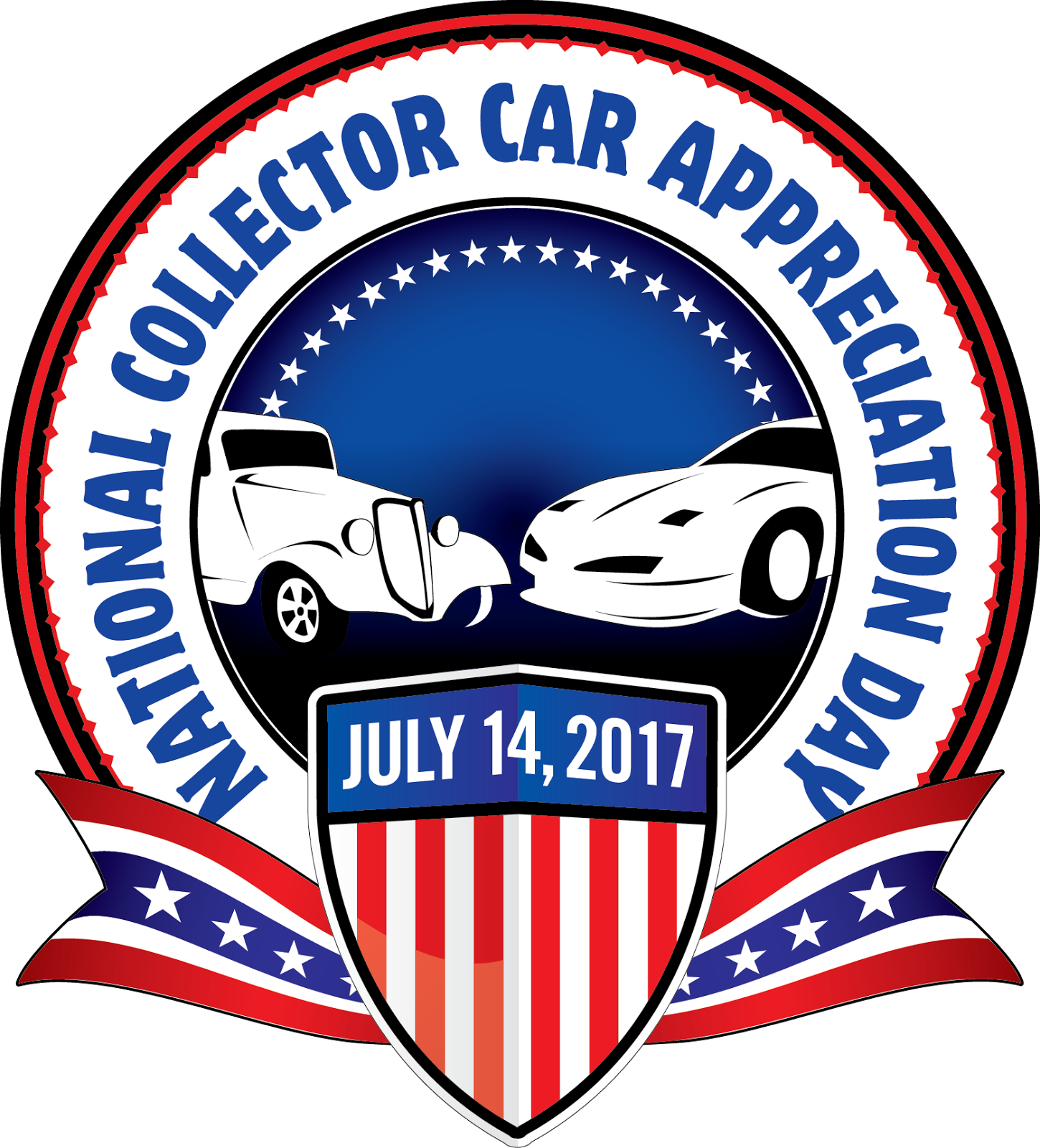 COLLECTOR CAR APPRECIATION DAY JULY 14, 2017