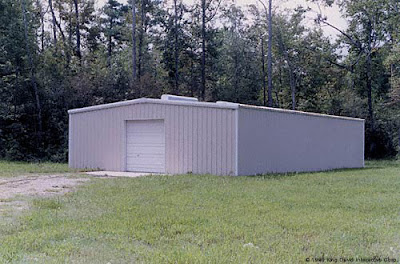 Steel Buildings For Storage