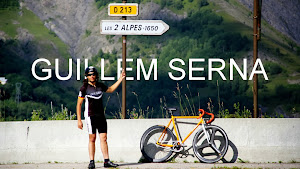 [VIDEO] Fixedroadcycling at 2alpes