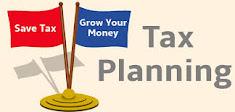 วางแผนภาษีTAX PLANNING