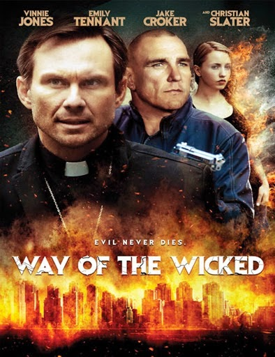 Ver Way of the Wicked (2014) Online