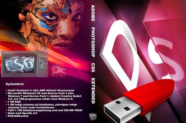 Download Adobe Photoshop CS 6 Portable Adobe Photoshop CS6 XANDAODOWNLOAD