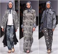 Tutorial Hijab Terbaru 2015