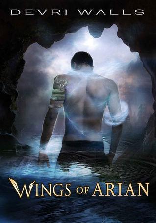 Wings of Arian by Devri Walls