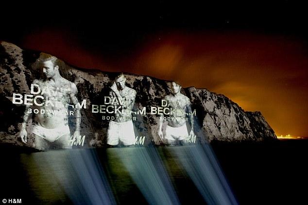 Beckham White Cliffs of Dover White Cliffs of Dover