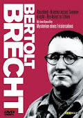 Bertolt Brecht  1898-1956. Dramaturgo y poeta alemán.
