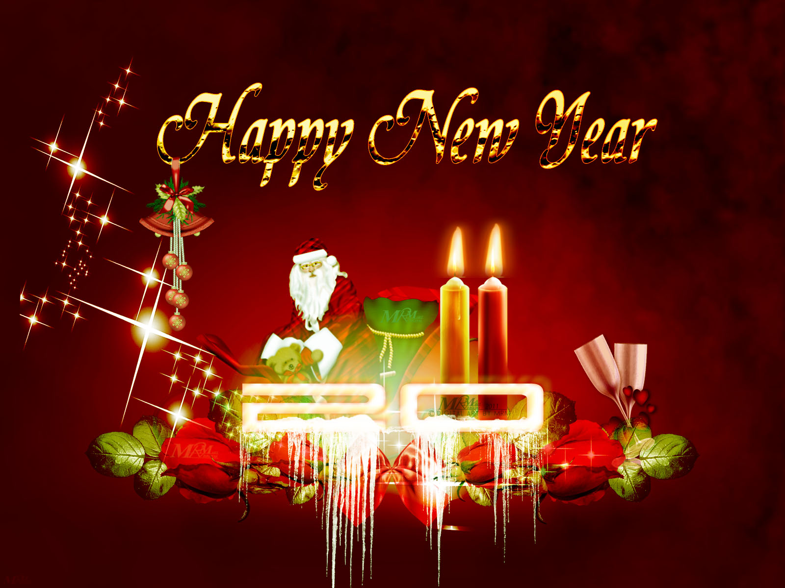 New Year 2016 Wallpapers Wishes Happy New Year Hd Greeting Cards