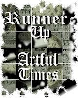 Artful Times Challenge Blog