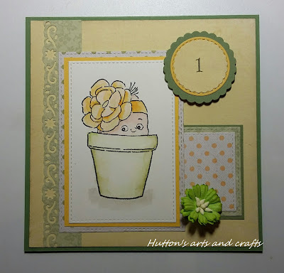 Cards for litlle girls