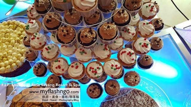槟城美食与咖啡厅 | 年轻与时尚的 F.I.P Lounge @ Rasa Sayang Resort & Spa