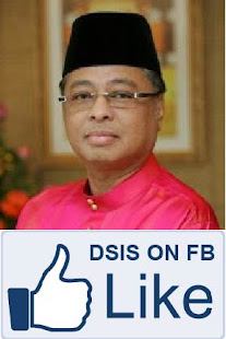 JOM LIKE DSIS ON FB Search : ismailsabriyaakob