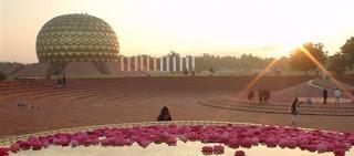 Centro de Auroville