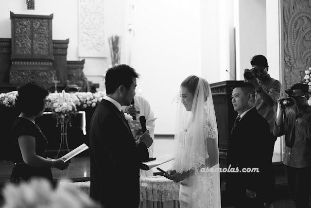 Janji Suci Pernikahan - Arti Mimpi Tentang Pengantin