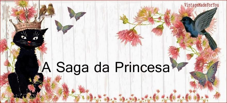 A Saga da Princesa