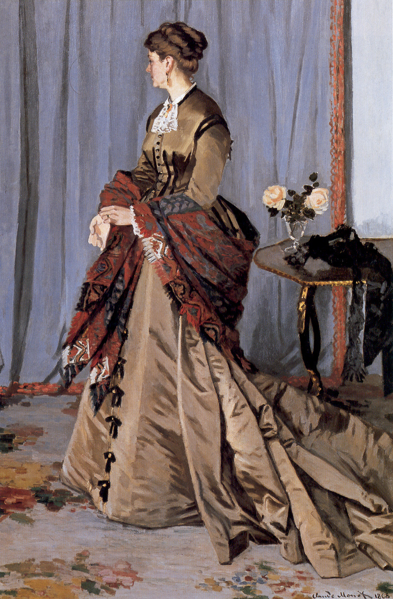 ... ARTISTS: Claude Monet - part 4 1868 - 1870