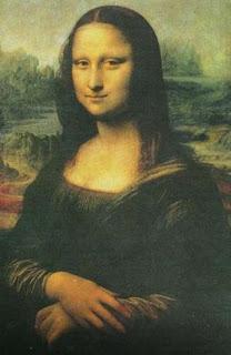 7 Lukisan Misterius Di Dunia