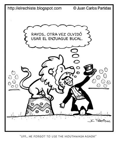 fauces leon