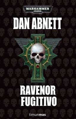Ravenor fugitivo
