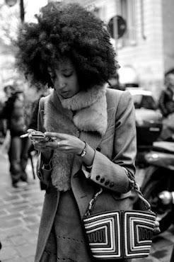 Inspiration du jour : afroday