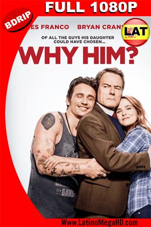 ¿Por qué él? (2016) Latino Full HD BDRIP 1080p ()