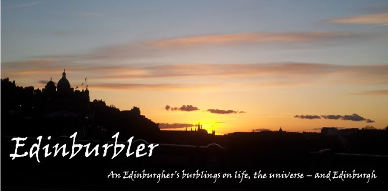 Edinburbler