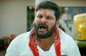 Mahesh, Black Pandi Comedy – Velmurugan Borewells (2014)