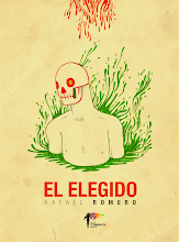EL ELEGIDO (Novela, Alas de Barrilete, 2012)
