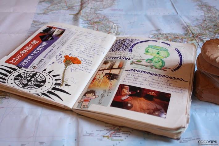 carnet de voyage japon 2013 cocoyuyu. Black Bedroom Furniture Sets. Home Design Ideas