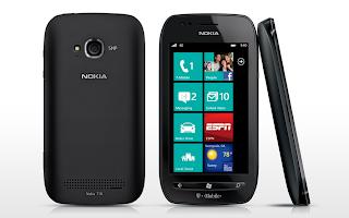 Harga Dan Spesifikasi Nokia Lumia 710