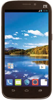 ZTE Grand X Plus Z826 Android