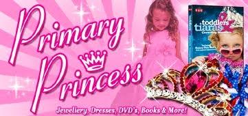 Primary Princess