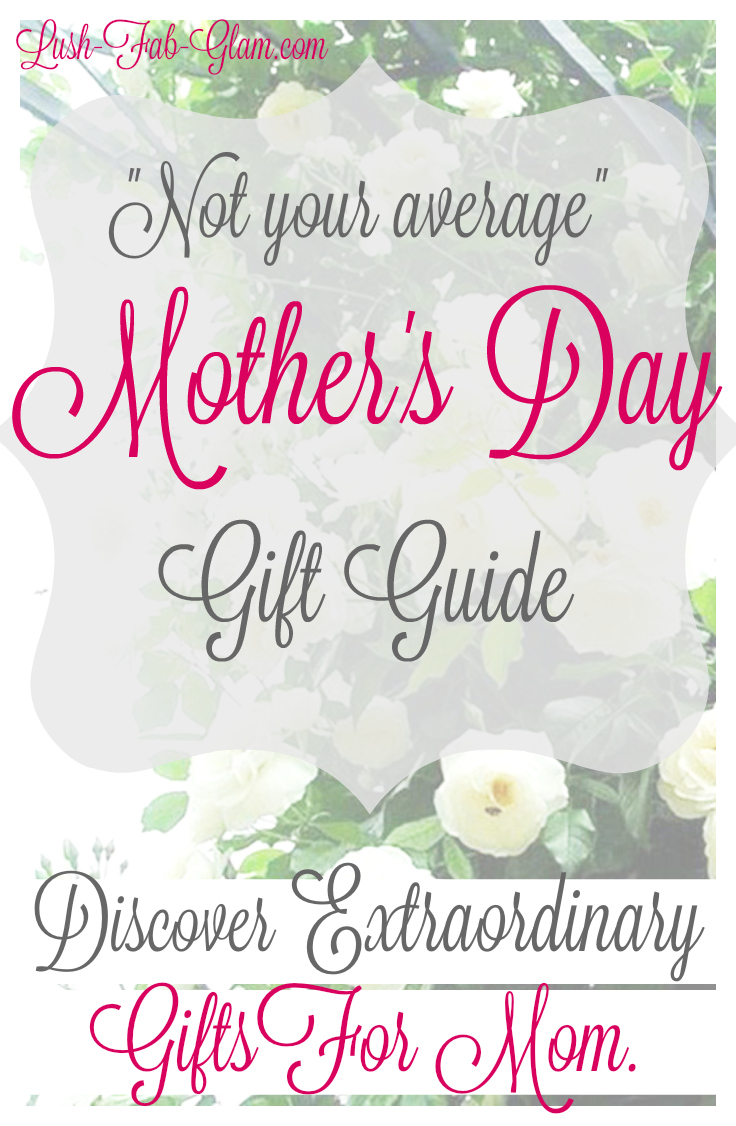 Discover extraordinary Gifts For Mom.
