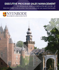 Nyenrode Executive Sales Programma