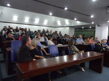 Colóquio Nacional de Filosofia Clínica no Palácio Farroupilha - Assembléia Legislativa do RS