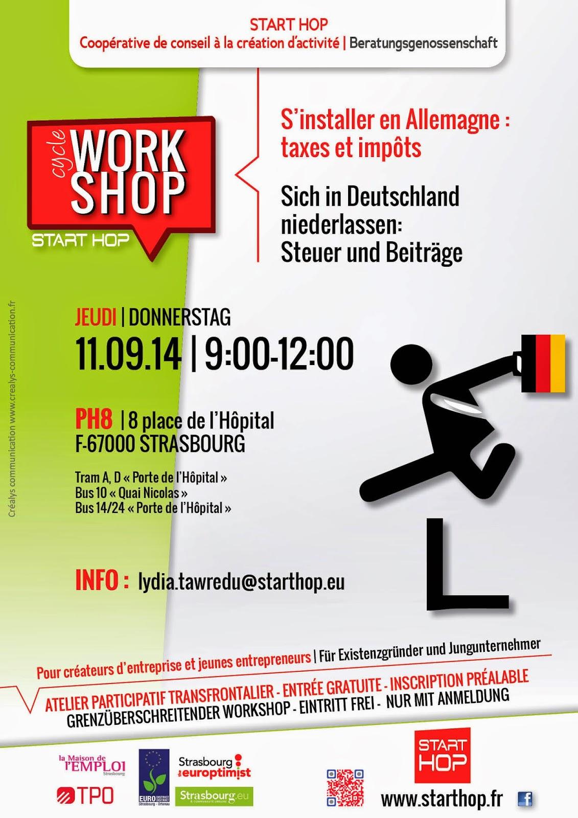 Workshops 2014