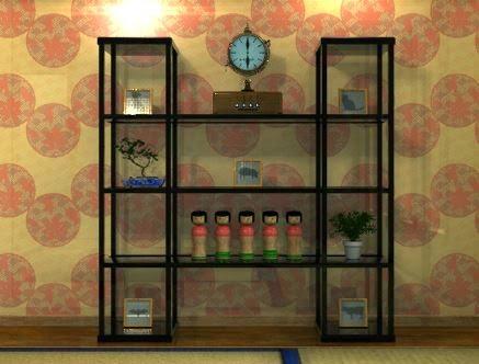 Mild Escape - Tatami Room Escape 3 %D0%BB%D0%B4