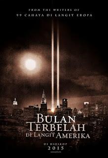 Download Film Movie Bulan Terbelah Di Langit Amerika (2015) Subtitle Bahasa Indonesia - stitchingbelle.com