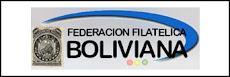 FEDERACIÓN FILATÉLICA BOLIVIANA