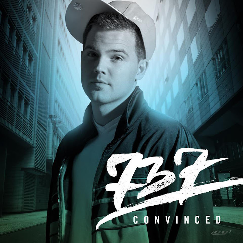 737 - Convinced 2012 English Christian Hip Hop Album
